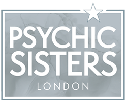 Psychic Sisters Logo