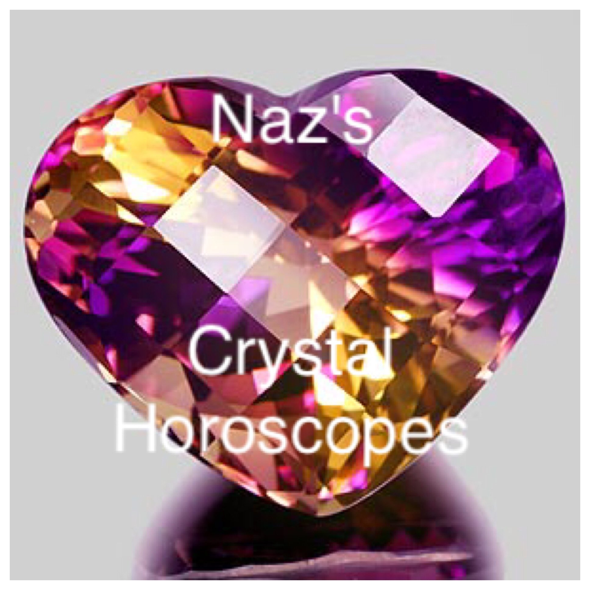 Naz's Crystal Horoscopes  30th July - 5th August 2017