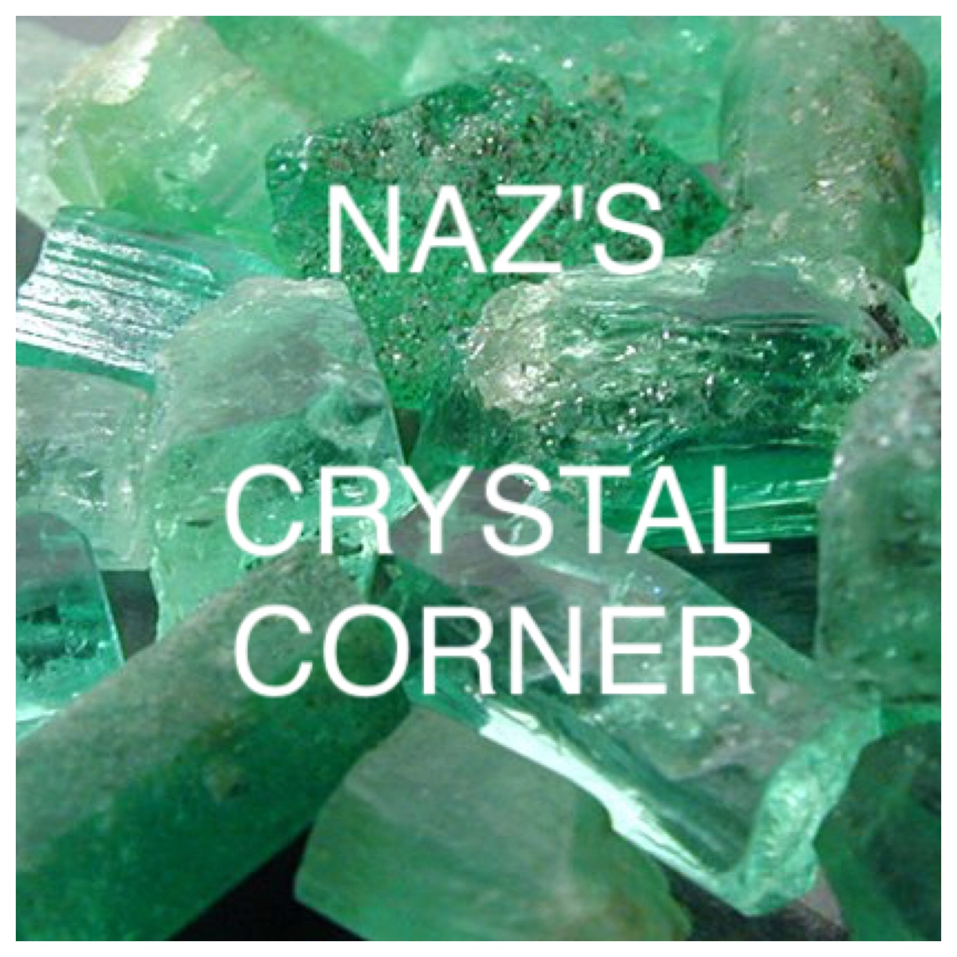 Naz's Crystal Horoscopes 27th August - 2nd September 2017