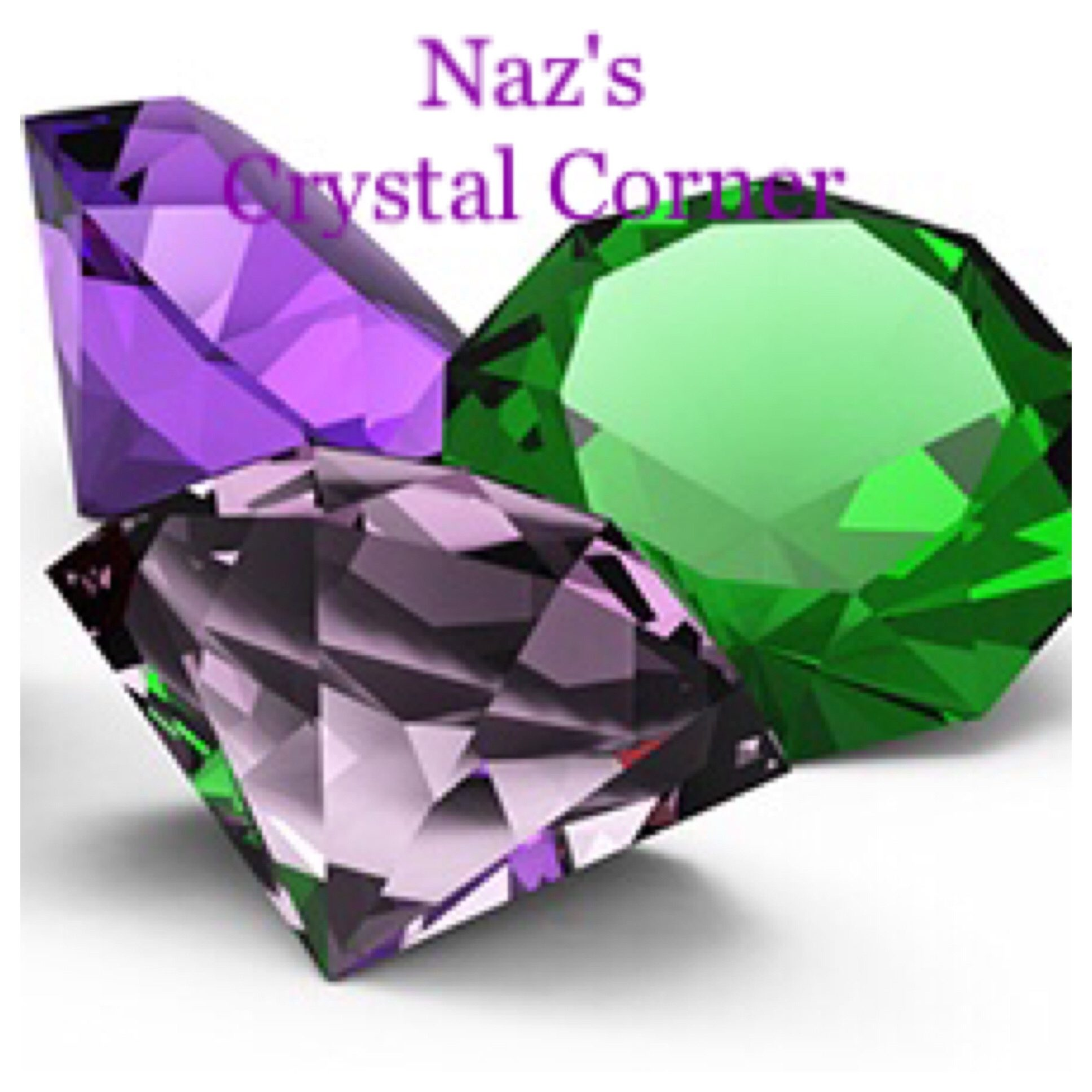 Naz's Crystal Horoscopes  12th - 18th November 2017