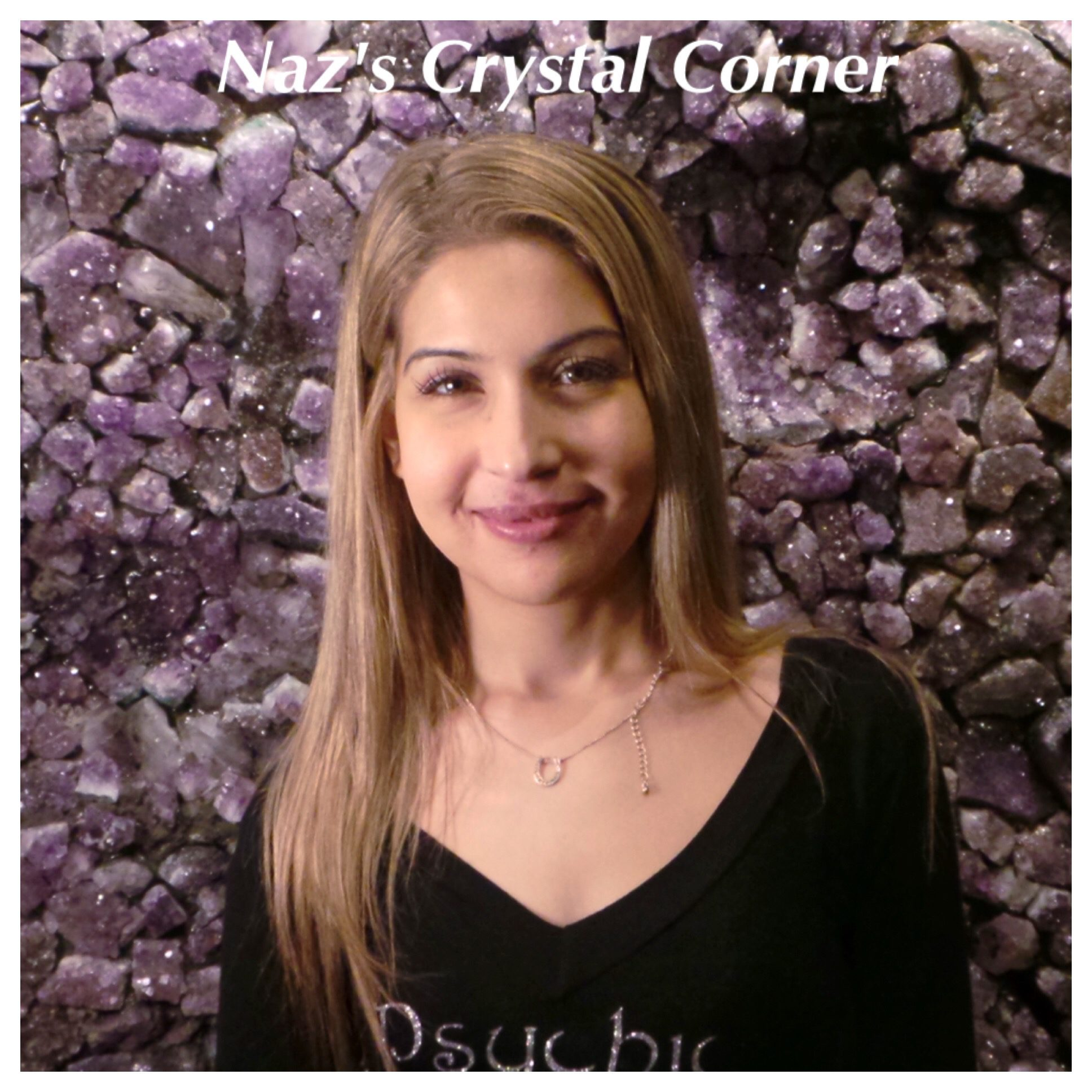 Naz Crystal Corner (February)