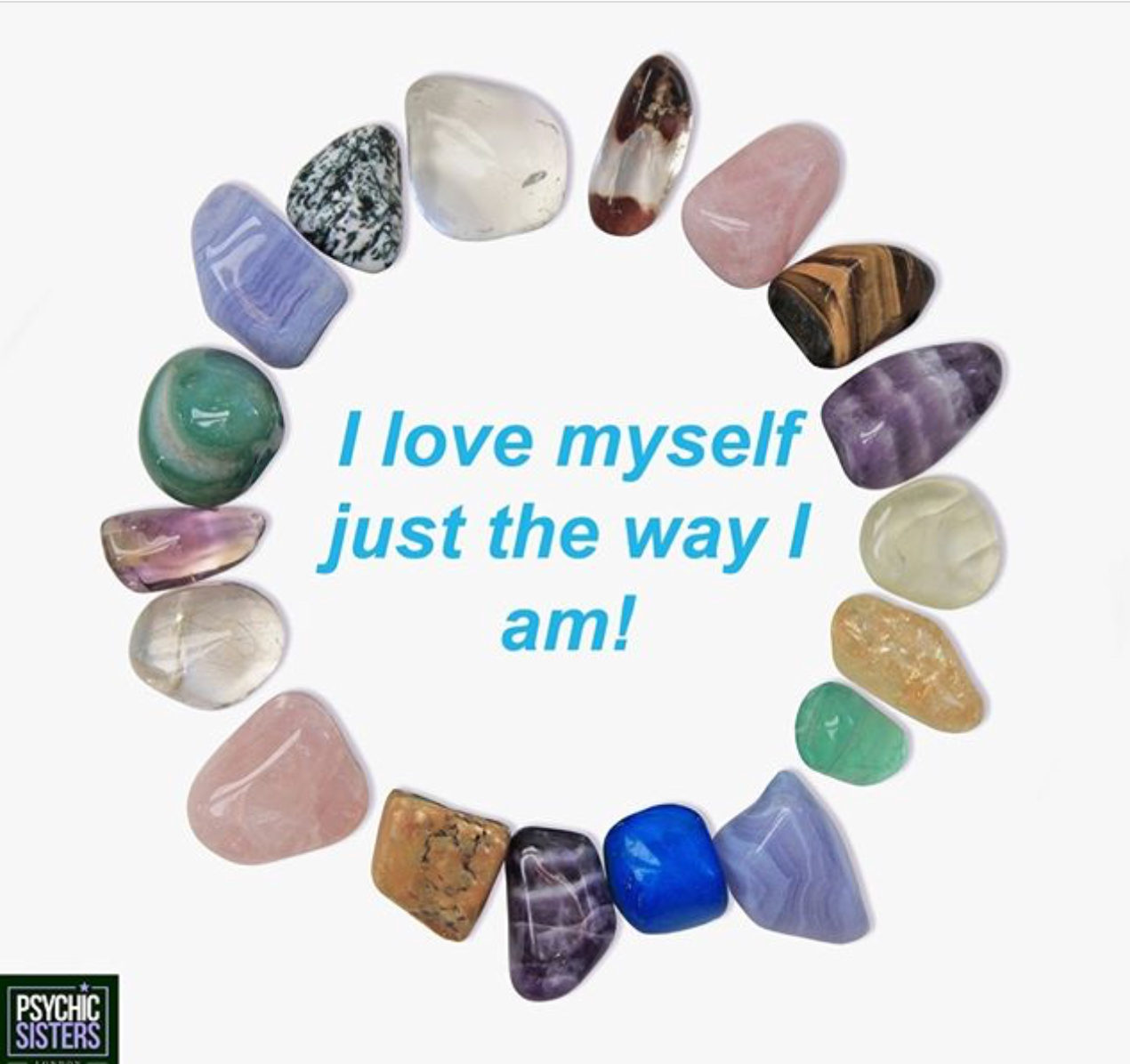 WEEKLY AFFIRMATION