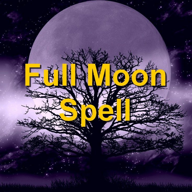 Full Moon Spell