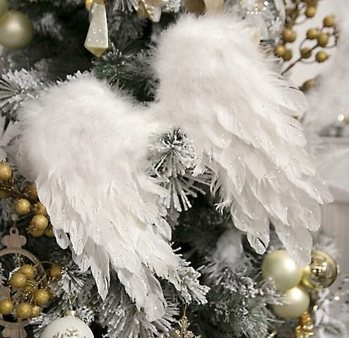 Connecting to your Christmas Angels
