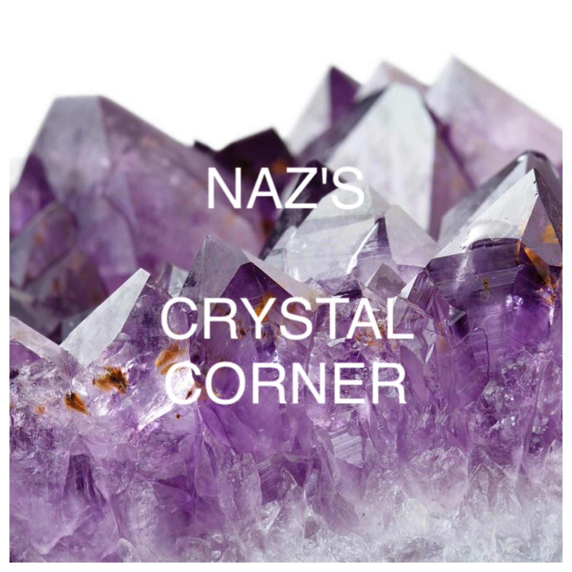 Naz's Crystal Horoscopes  3rd - 9th September 2017