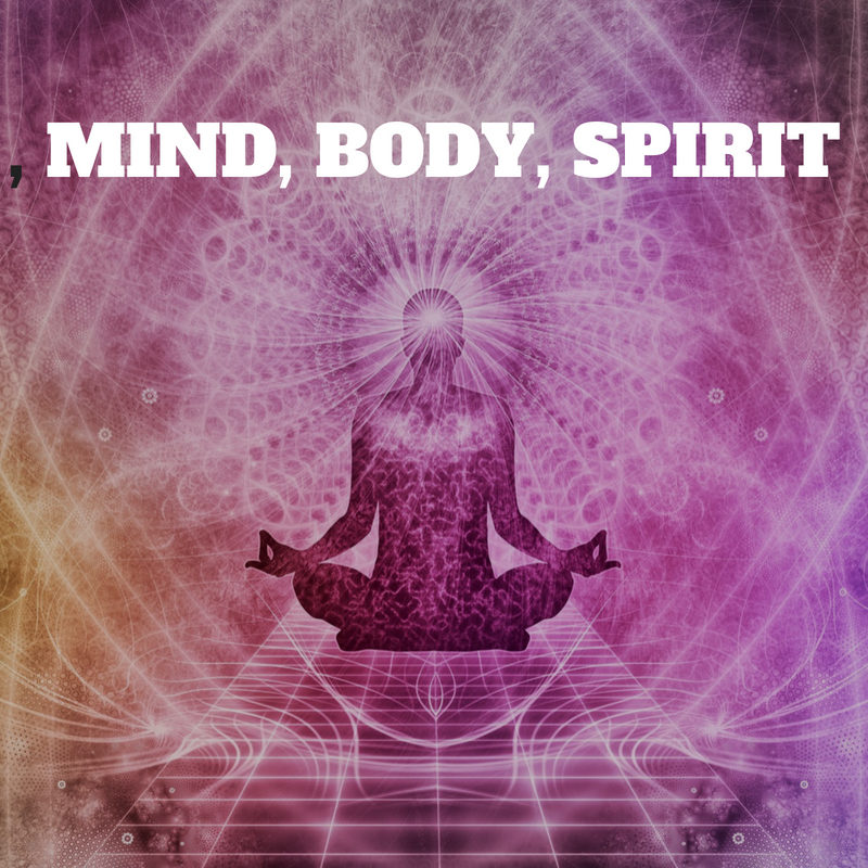 Mind, Body, Spirit