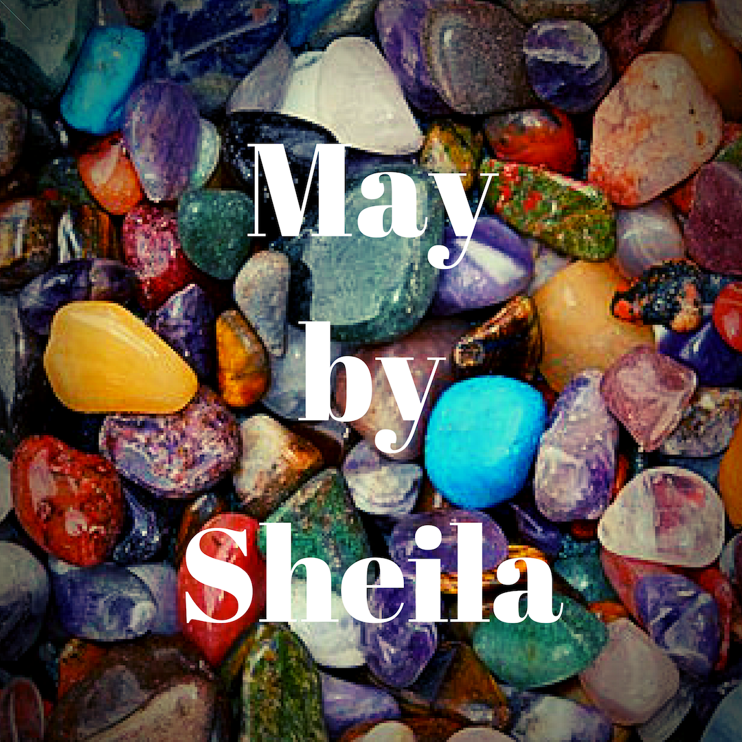 May by Sheila