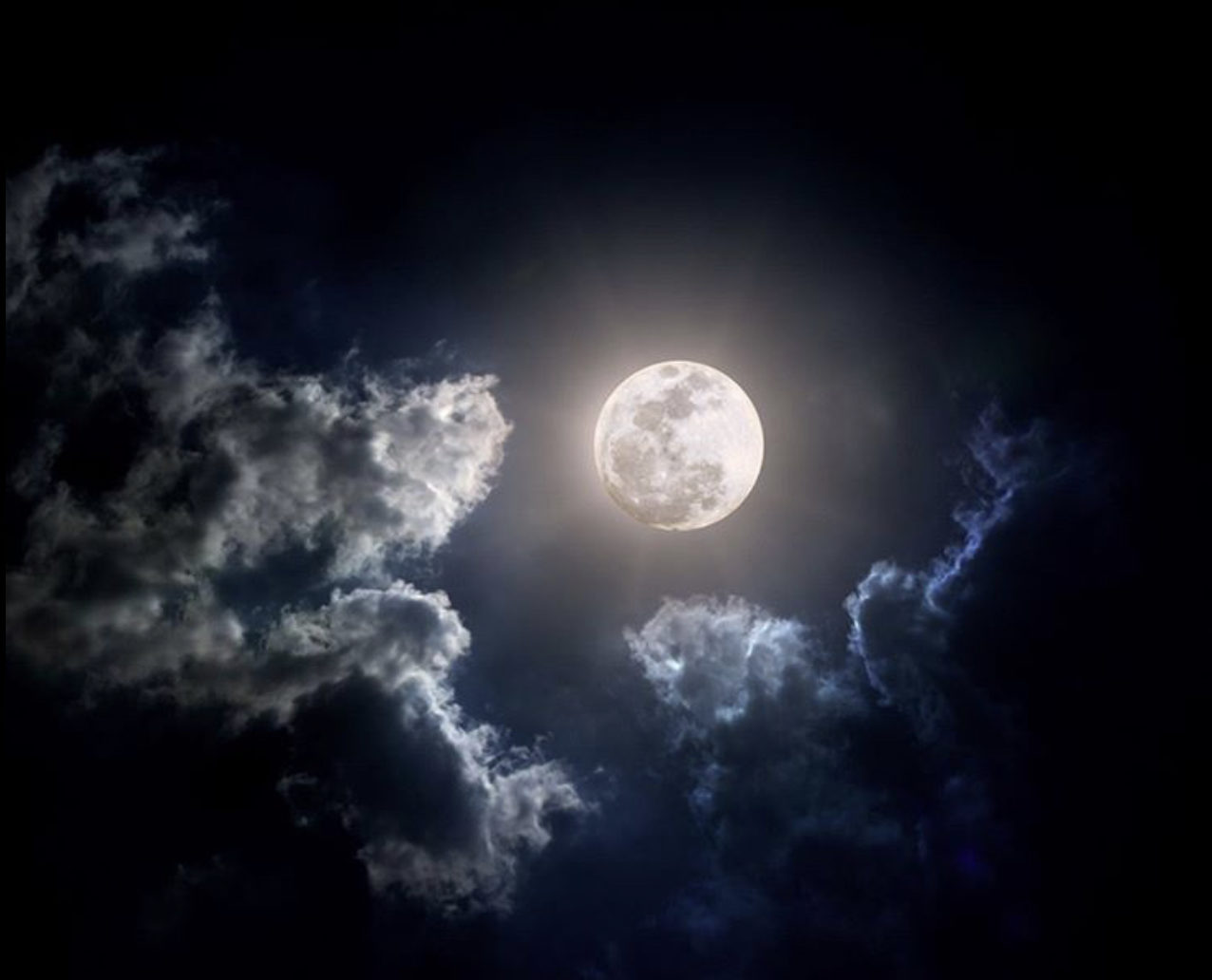 New Moon Will Send Out Some Major Productive Vibes