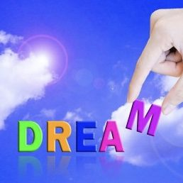 Dream of the month: Flying Dreams