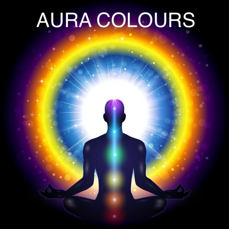 WHAT ARE AURAS