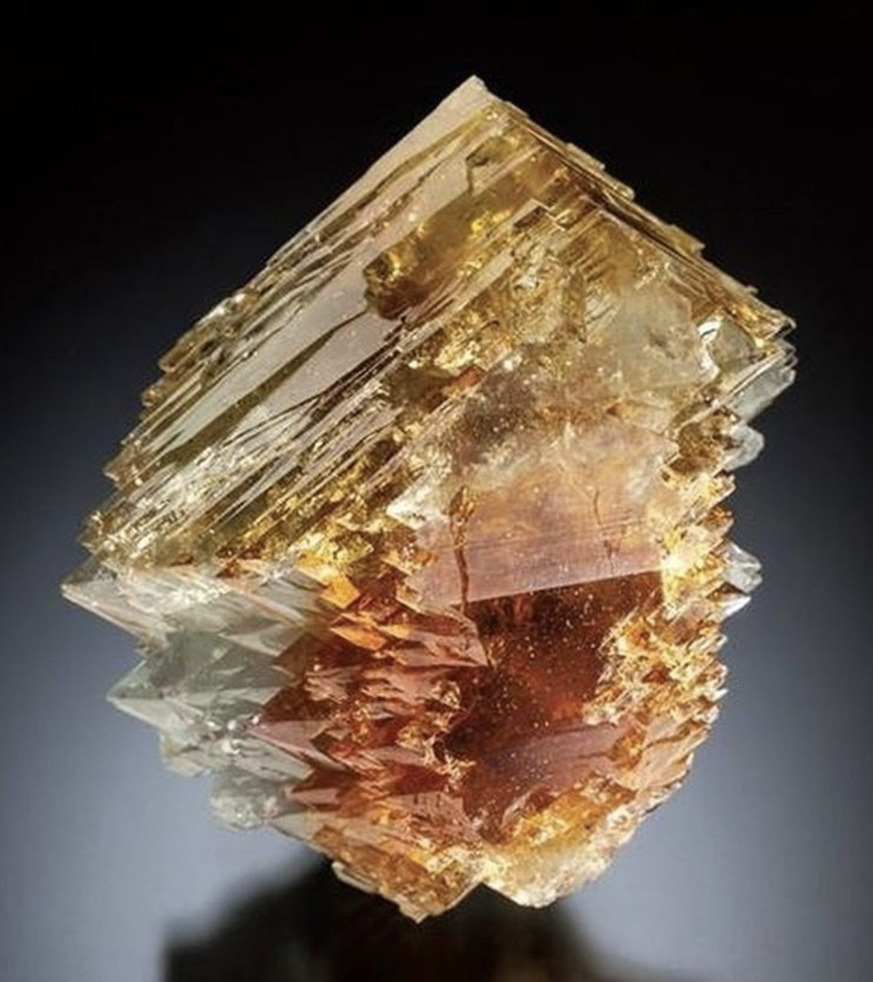 Crystal of the week: Citrine