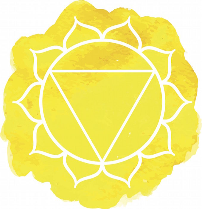 CHAKRA OF THE MONTH