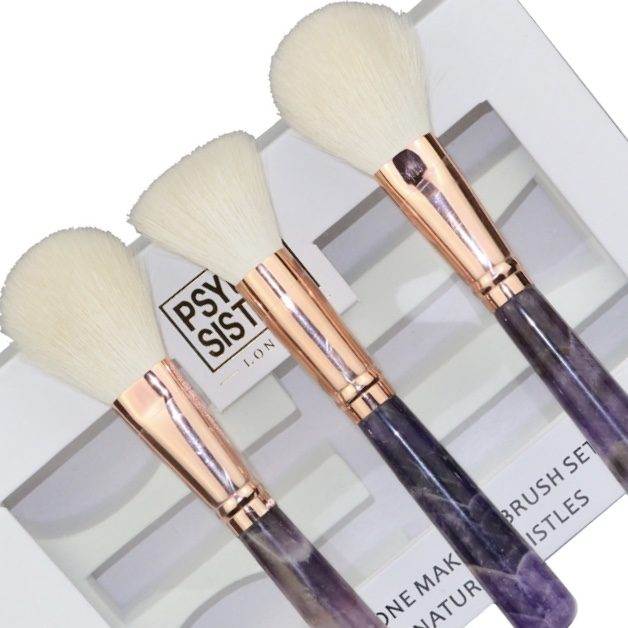 AMETHYST BRUSHES
