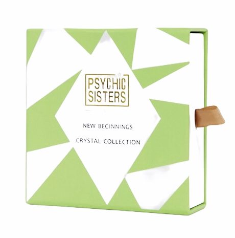 50% OFF BOXED NEW BEGINNINGS SET